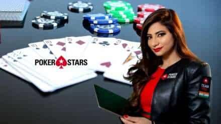 Muskan Sethi, PokerStars India's ambassador, throws light on the future of Poker