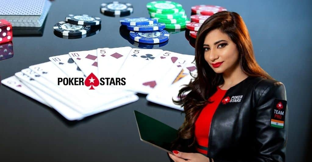 Muskan Sethi, PokerStars India's ambassador, throws light on the future of Poker
