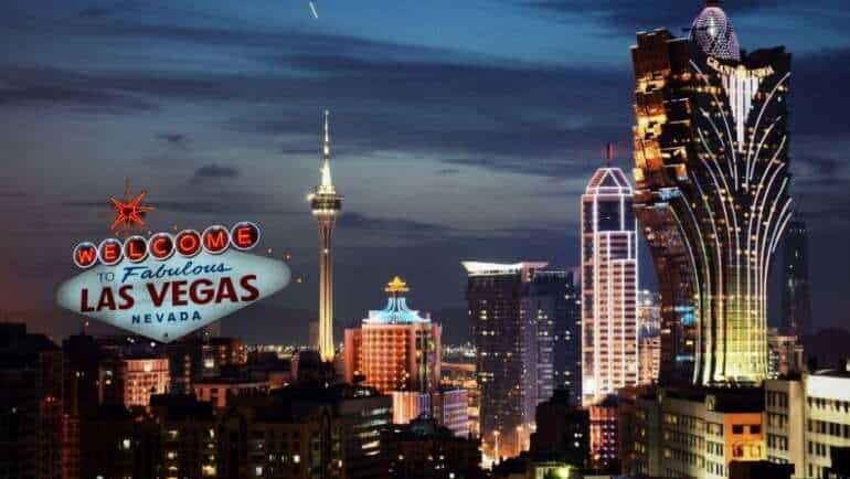 Macau to Host CES Alternative in 2021