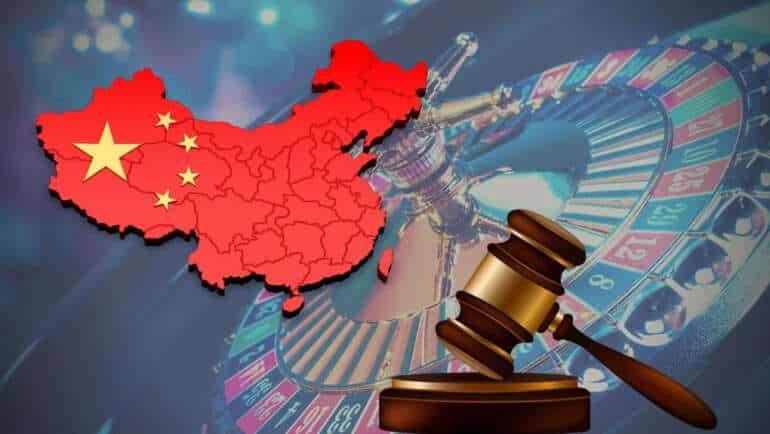Amendments ToGambling Law Put Junket Operators at Risk in China
