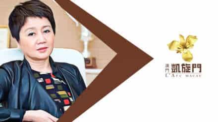 Angela Leong On-Kei Takes Sole Ownership Of L'Arc Macau