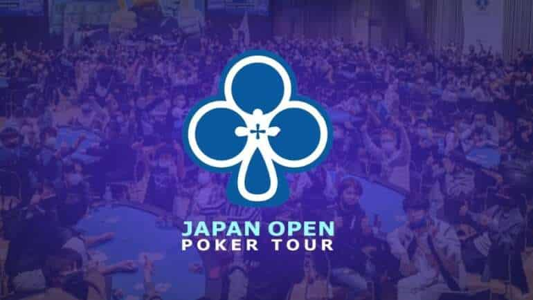 Japan Witnesses Record-breaking Attendance for Open Poker Tour
