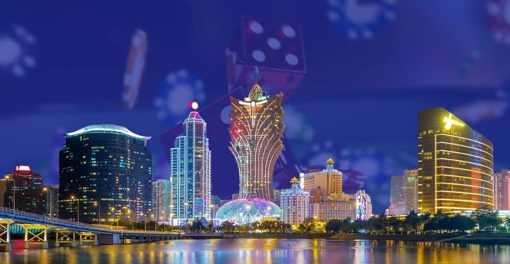 Early June Marks Macau Recording a 34 Percent Drop in Daily GGR