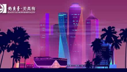 Guangdong Set to Get New Diaoyutai MGM Hotels