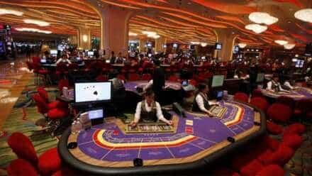 Macau Strengthens Its Casino Rules to Prevent Illicit Cash Flows