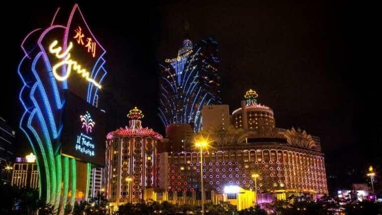 The 13 Macau Facing Shutdown Amidst Debt Repayment Claims