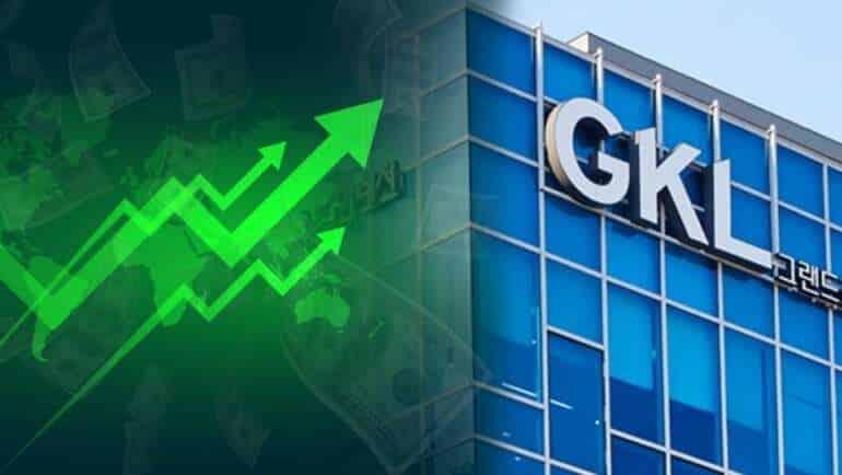 Grand Korea Leisure Company Reports $13.1M Revenue in June