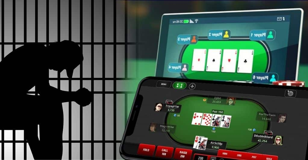 All in Poker Club Hosts and Founders Jailed for Illegal Gambling in Singapore