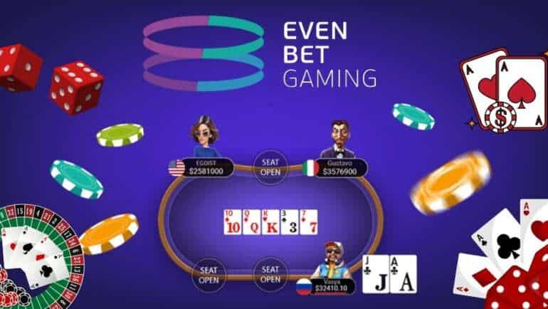 Evenbet Gaming Expand Footprint in Asian Gaming With SBOBET