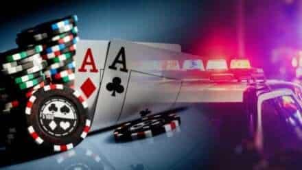 Hong Kong Policeman Taken to Court for Illegal Gambling