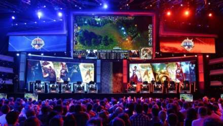 IESF and MEI Sign Memorandum to Develop Esports in China